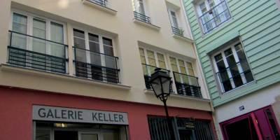 ravalement isolation thermique par l'extérieur – PARIS 11