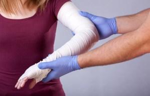 Curso Técnico em Imobilização Ortopédica | Central Pronatec