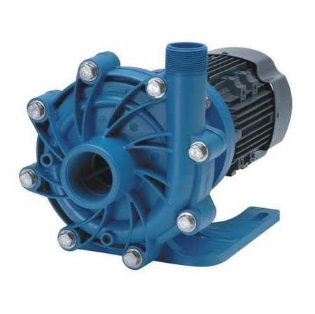 FTI Chemical Pump
