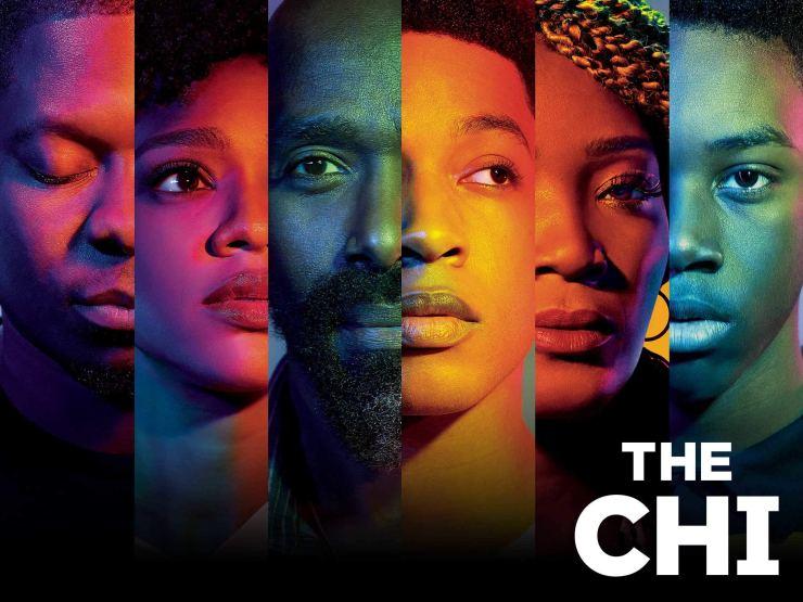 """The Chi"" Season 4 Full Episodes Watch Online   Disney+ Hotstar & Showtime"