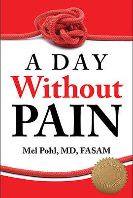 A Day Without Pain E-book