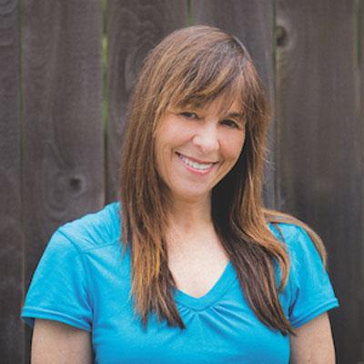 Cynthia Johnson, MA