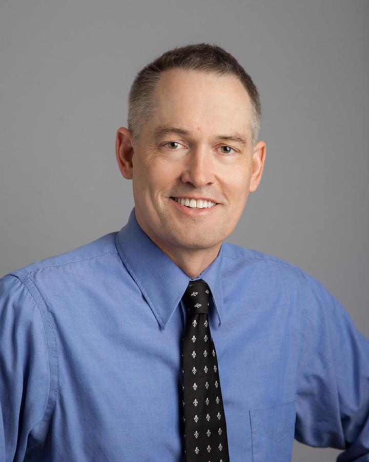 Michael Scheeringa, MD