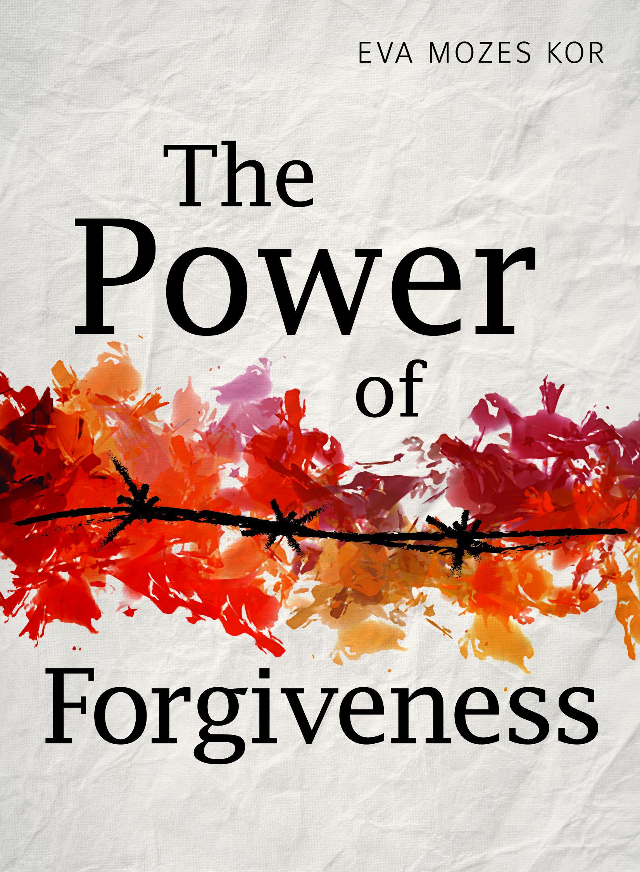 The Power of Forgiveness E-Book