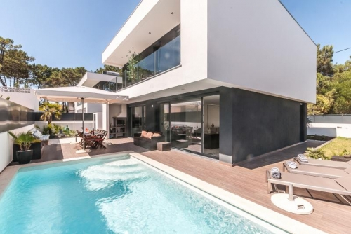 location villa portugal les plus