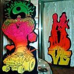 70's Mural