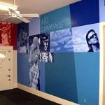 Andy Roddick Mural