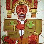 Casino El Camino Mural