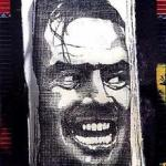 Jack Nicholson Mural