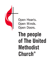 Open Hearts. Open Minds. Open Doors. The people of The United Methodist Church
