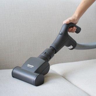 Handheld Turbo Brush STB101