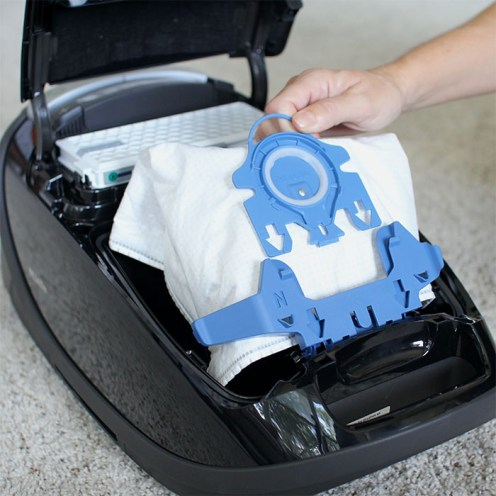 Complete: 4.76 Quart Bag