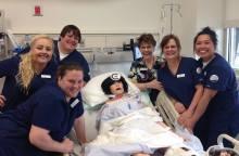 Nurses cwcpride
