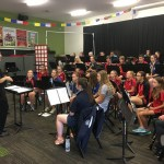 Yamaha Music Concert Band Workshop