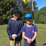 GolfSA Primary School Golf State Finals