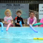 Term 1 Swimming Lessons