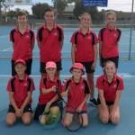 SAPSASA Tennis