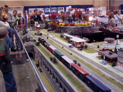 Significant interest in this layout.