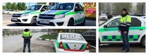 Аварийный комиссар в городе Кстово 3