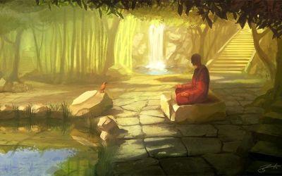 La Meditación como Camino