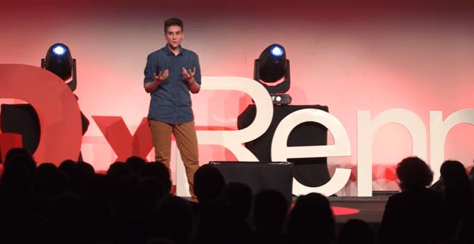 TEDx LGBT