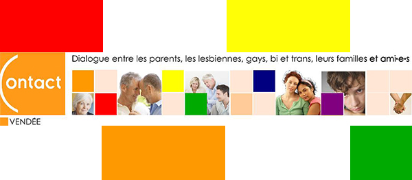 Contact Vendée Centre LGBT Vendée