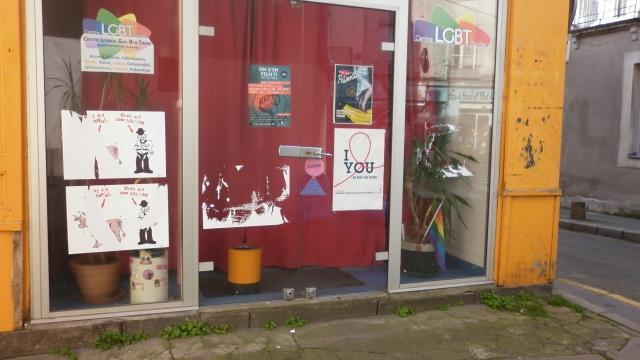 nantes-le-centre-lesbienne-gay-bi-et-transidentitaire-vandalise
