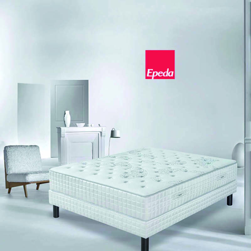 Matelas EPEDA L'ODYSSEE – Offre spéciale