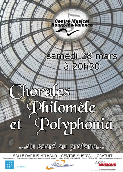 affiche chorale 2 28.03