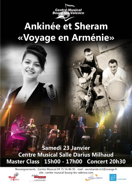 concert sheram 2