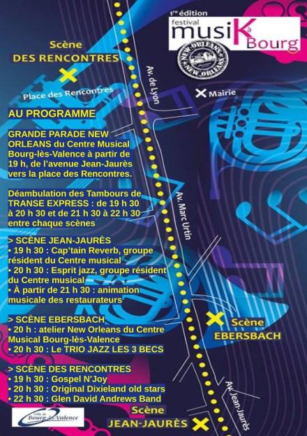 Festival Musik BLV