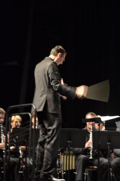 Chef d'Orchestre du RHONE
