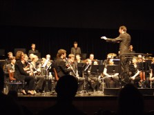 Orchestre Harmonie du RHONE