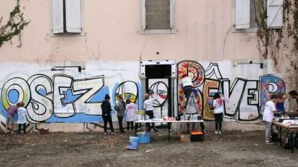 Street Art CSC 2016