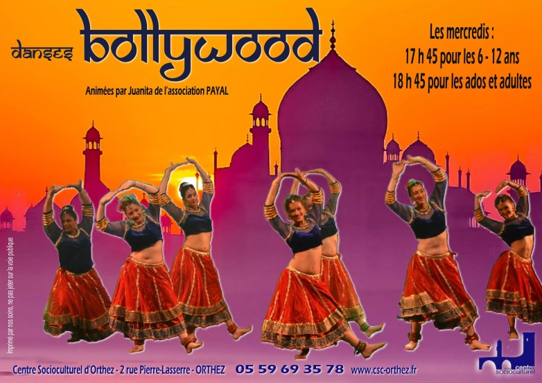 Danses Bollywood 2017-18