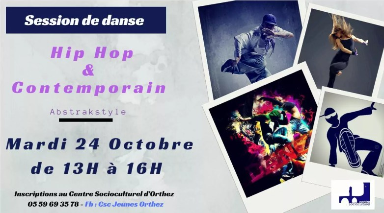 Stage de hip hop2