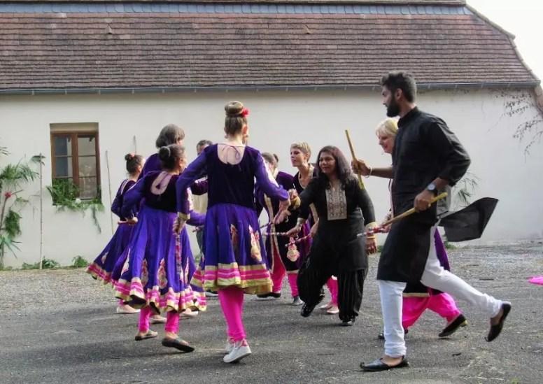 Danse Bollywood Orthez