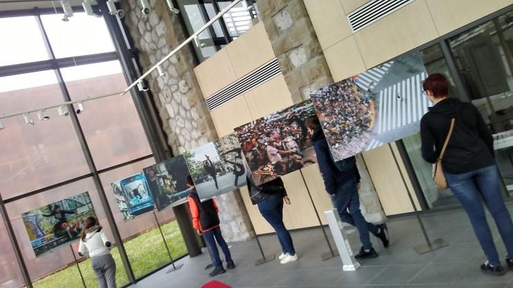 Expo photos Little Shao