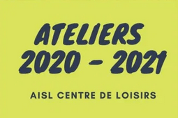 Read more about the article Ateliers 2020 – 2021