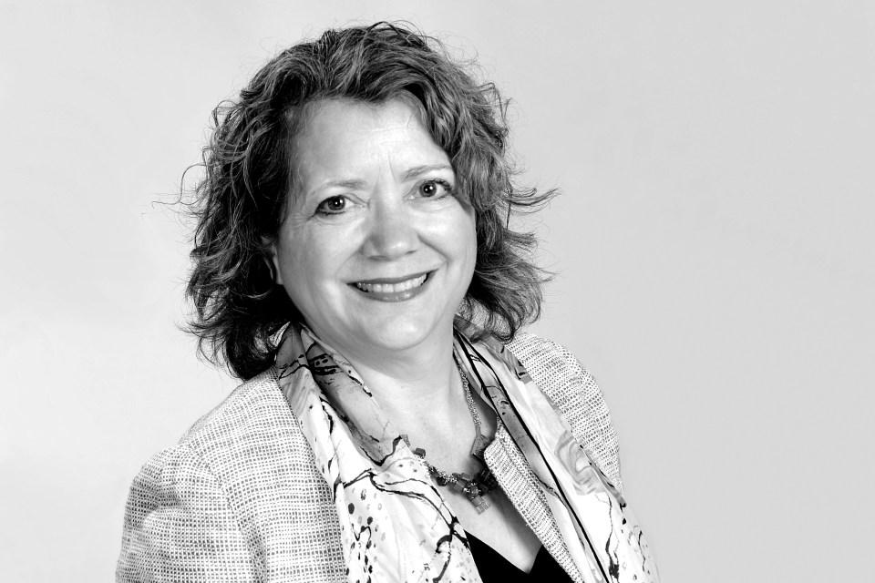 Dre Sylvie Belleville, Ph., D.