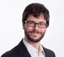 Dr Maxime Lussier
