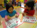 Atelier pré-scolaire 1