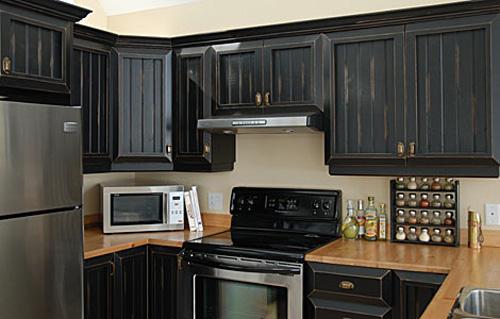 armoire cuisine champêtre