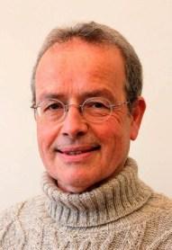 Portrait couleur François Labbé