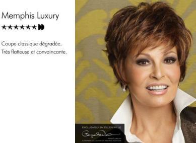 Memphis Luxury