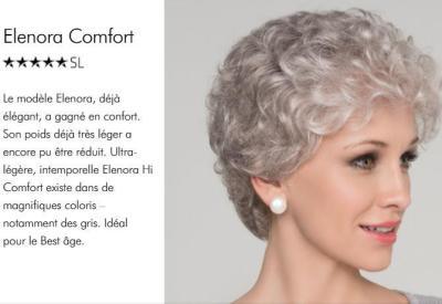 Elenora Comfort
