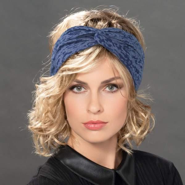 Headband - Bandeau chimio de la collection Ellen's Headwear.