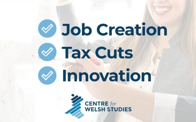 The Welsh Government must embrace the market to ensure a strong economic recovery