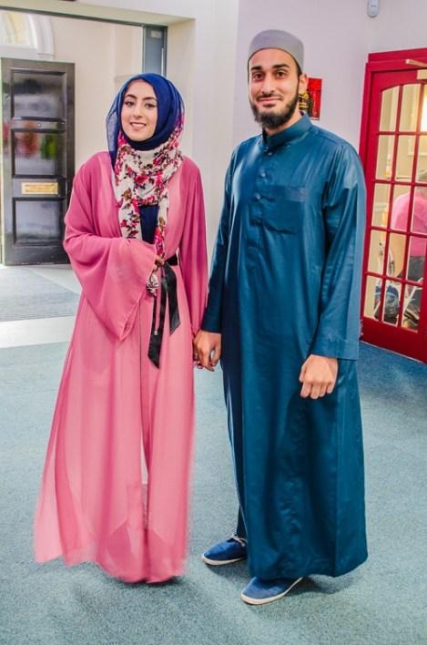 DW16 Gala - Traditional Dress