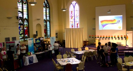 Fife LGBTI+ Network Launch